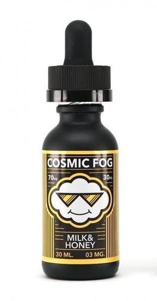 Cosmic Fog Milk & Honey Juice
