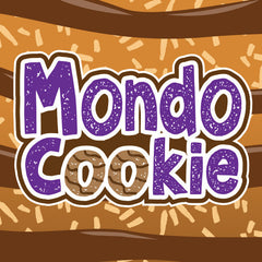 Mondo Cookie 60ml Vape Juice