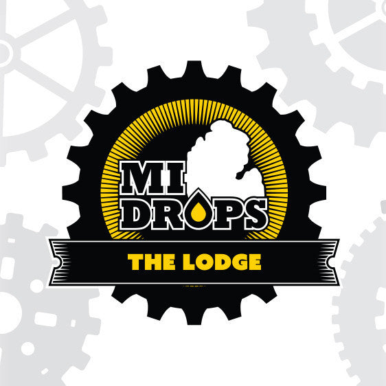 MI Drops 120ml Vape Juice  - The Lodge