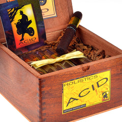 Acid Holistics Atom Maduro (Box of 24)