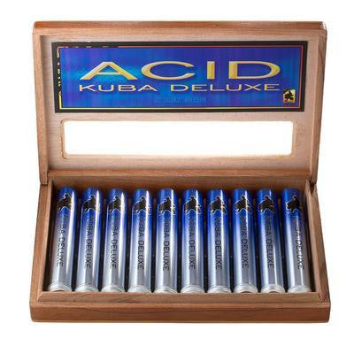 Acid Kuba Kuba Deluxe (Box of 10)