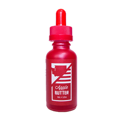 Liquid State Apple Butter (High VG) Vape Juice