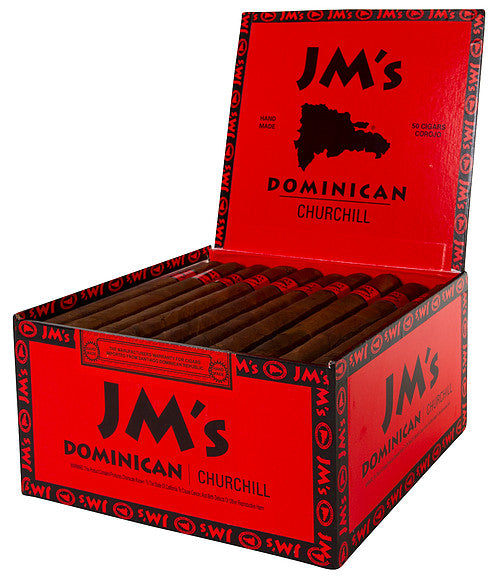 JM Corojo Churchill (Box of 50)