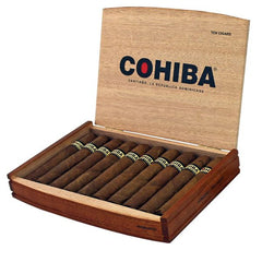 Cohiba Red Dot