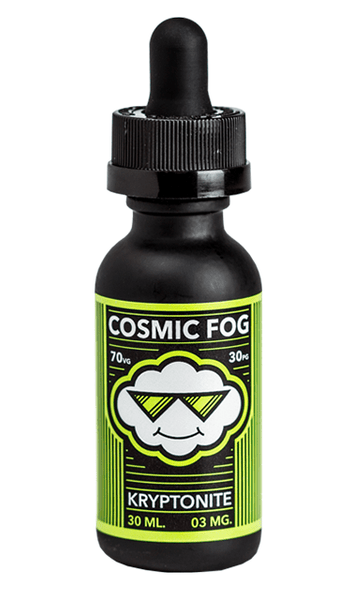Cosmic Fog Kryptonite - Lighter USA