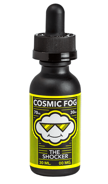 Cosmic Fog The Shocker - Lighter USA
