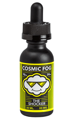 Cosmic Fog The Shocker