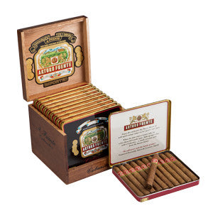Arturo Fuente Cubanitos (10 Pack of 10 Cigars)