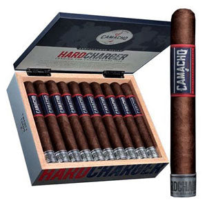 Camacho Hard Charger