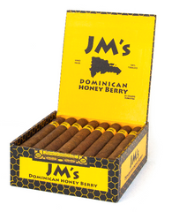JM Dominican Honey