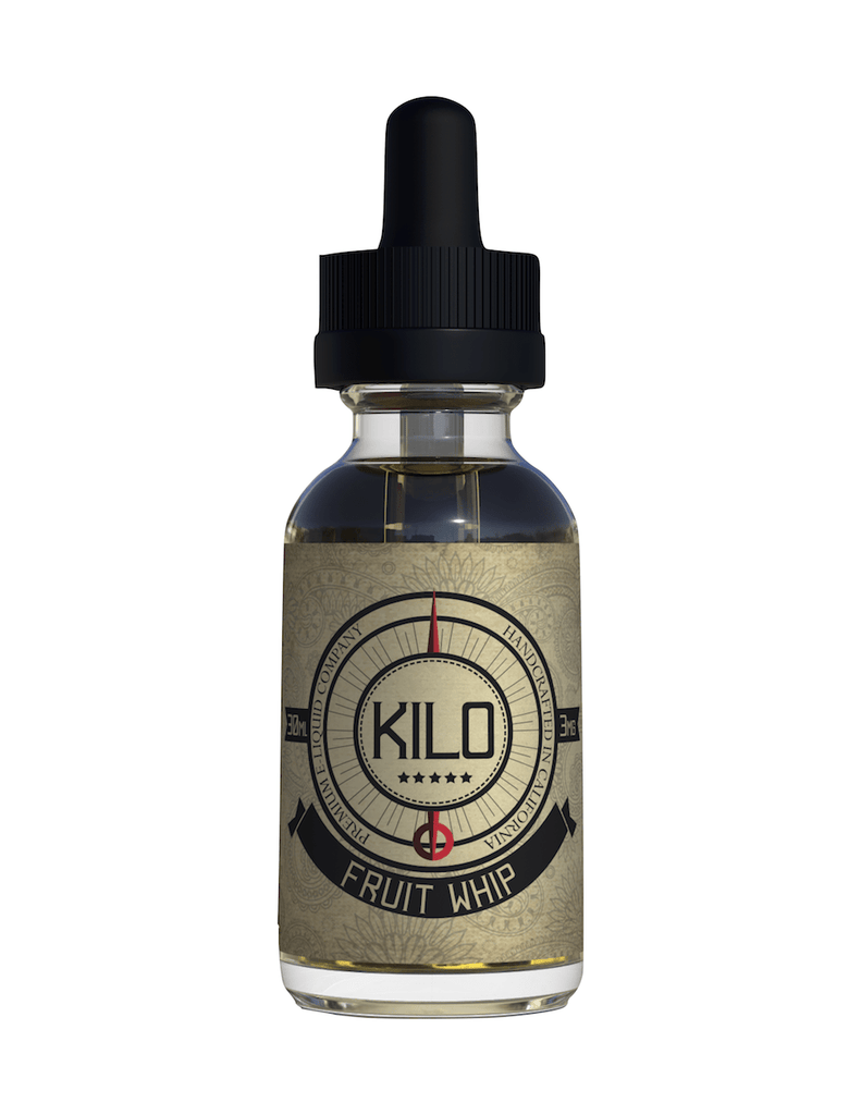 Kilo Fruit Whip - Lighter USA