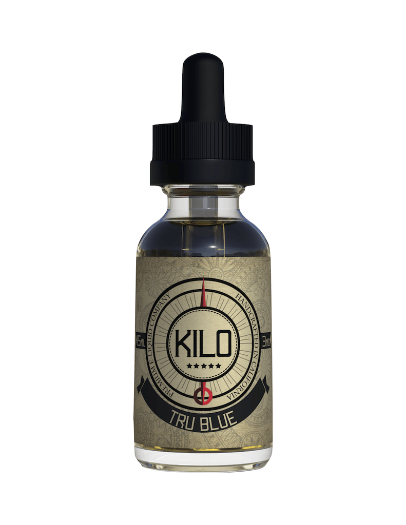 Kilo Tru Blue - Lighter USA