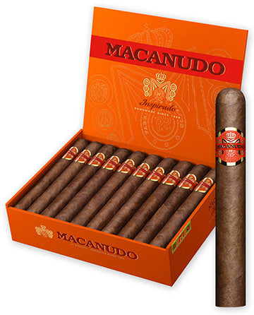 Macanudo Inspirado Orange