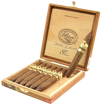 Padron 1926 80Th Anniversary (Box of 8)
