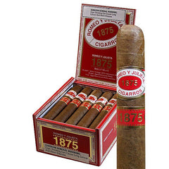 1875 by Romeo Y Julieta
