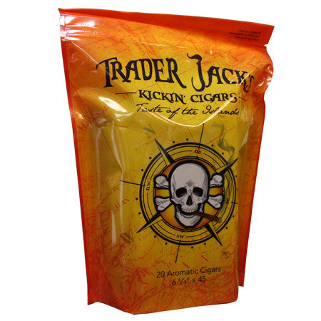 Trader Jack's Sweet Aromatic (Bag of 20)