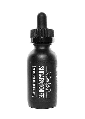 Charlie's Chalk Dust Trueberry Sugar Juice - Lighter USA
