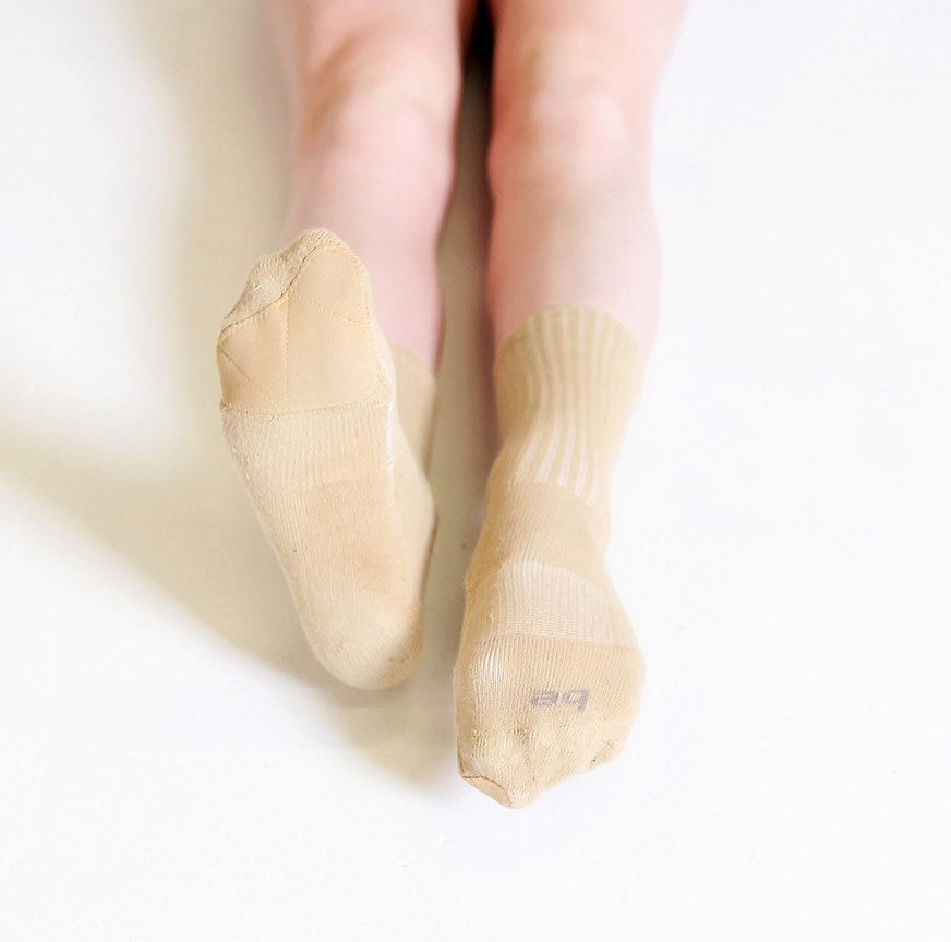 BE YOU Sûre Socks - Nude