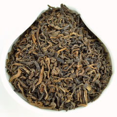 Loose Leaf Ripe Pu-erh Tea