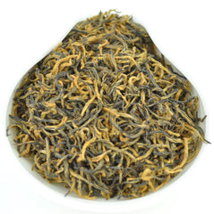 Fujian Black Tea