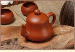 Chaozhou Red Clay Wares