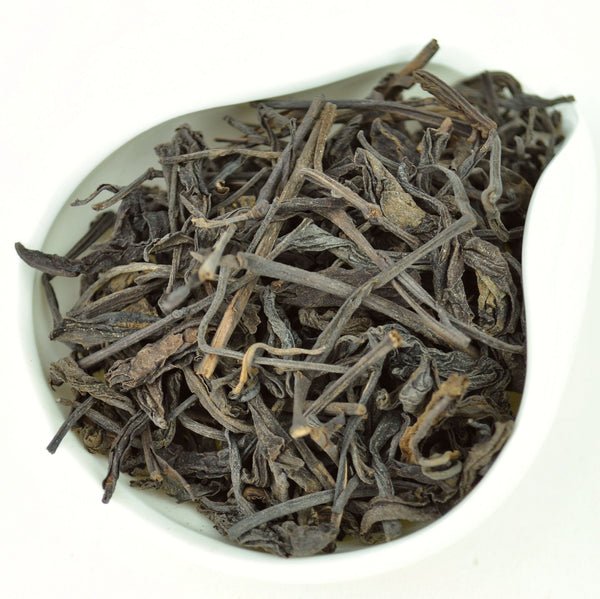 "2002 Aged Wild Liu Bao Tea ""803"" from Guangxi"