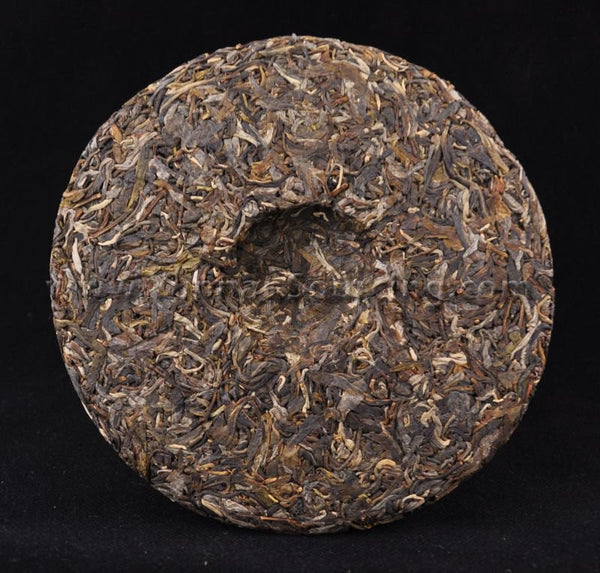 "2010 Yunnan Sourcing ""Bang Ma"" Wild Arbor Pu-erh Tea Cake - Yunnan Sourcing Tea Shop"
