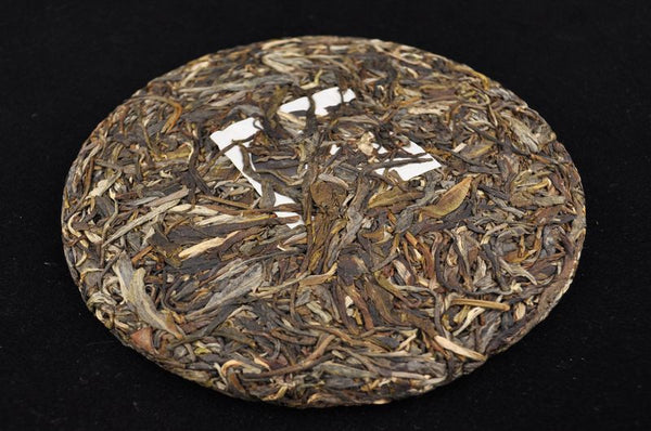 "2012 Yunnan Sourcing ""Impression"" Raw Pu-erh Tea Cake"