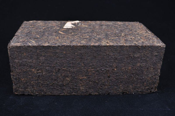 "2013 Hai Lang Hao ""Bu Lang Old Tree Brick"" Ripe Pu-erh tea * 2 kilograms"