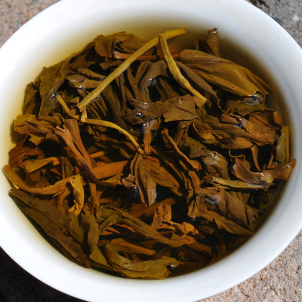 "2015 Gao Jia Shan ""Wu Long Mountain"" Tian Jian from Hunan"