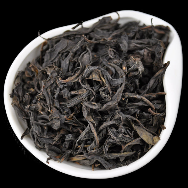 Ai Jiao Rock Oolong Tea of Wu Yi Shan * Spring 2018