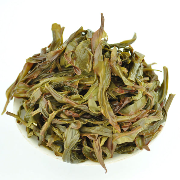 "Middle Mountain ""Song Zhong"" Dan Cong Oolong Tea"