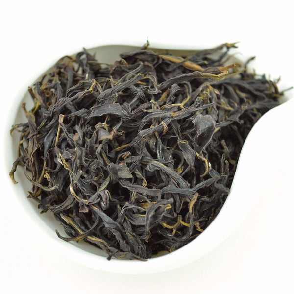Ju Duo Zai Dan Cong Oolong Tea * Spring 2017