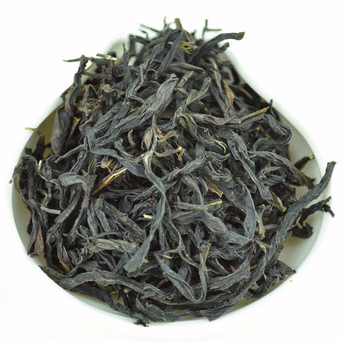 "Winter ""Snowflake Duck Shit Aroma"" Dan Cong Oolong Tea"