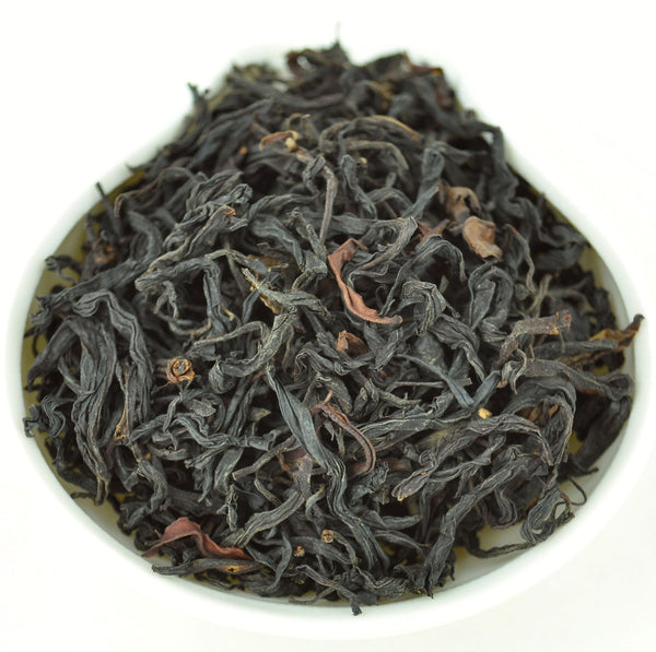 Light Roast Wild Tree Purple Varietal Black Tea of Dehong * Spring 2018 - Yunnan Sourcing Tea Shop