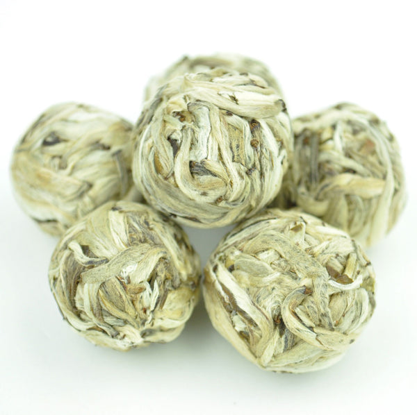 "Feng Qing ""Silver Needles White Tea"" Dragon Ball"