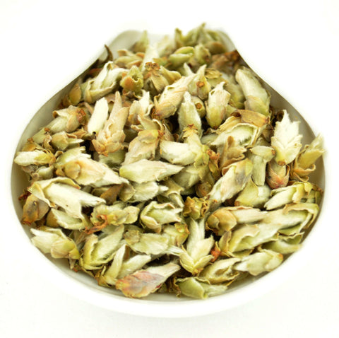 "Early Spring ""Sun-Dried Buds"" Wild Pu-erh Tea Varietal"