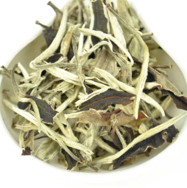 Imperial Grade Yue Guang Bai White tea * Autumn 2017