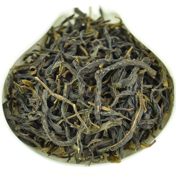 "Lao Cong ""Ji Long Kan"" Old Bush Dan Cong Oolong Tea Spring 2017"