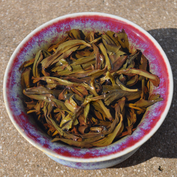 "Middle Mountain ""Lao Xian Ong"" Dan Cong Oolong Tea * Spring 2018"
