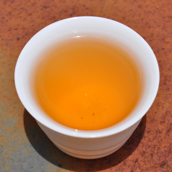 "High Mountain ""Lao Xian Ong"" Dan Cong Oolong from Li Zai Ping Village * Spring 2017"