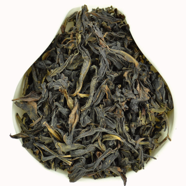 Mei Zhan Wu Yi Rock Oolong Tea * Spring 2017