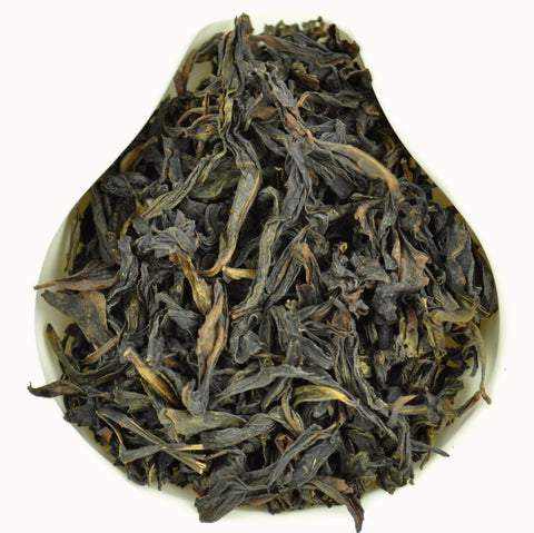 Mei Zhan Wu Yi Rock Oolong Tea * Spring 2017 - Yunnan Sourcing Tea Shop