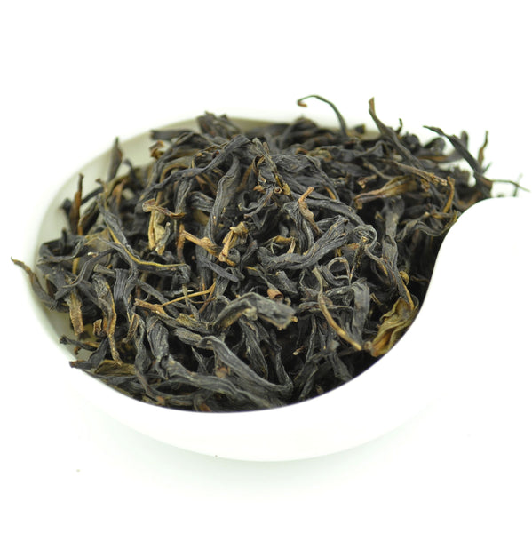 Old Tree Shui Xian Varietal Dan Cong Oolong Tea from Feng Xi