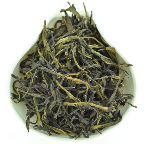 "Middle Mountain ""Zhu Ye"" Bamboo Leaf Dan Cong Oolong Tea"