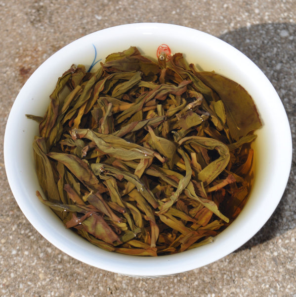 "Middle Mountain ""Ye Lai Xiang"" Dan Cong Oolong Tea"