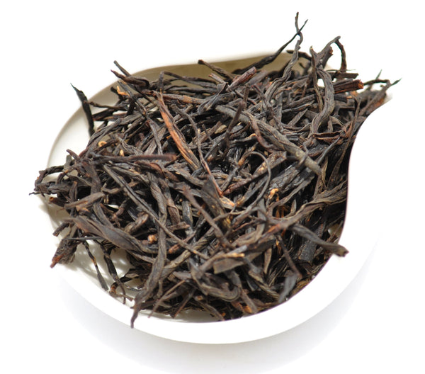 "Feng Qing ""China Red"" Yunnan Black Tea"