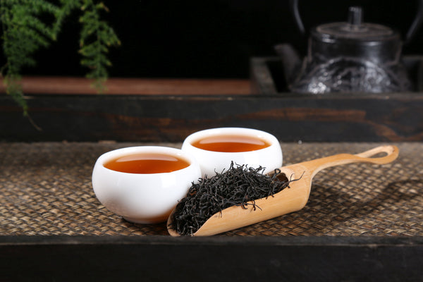 Classic Yixing Hong Black Tea from Jiangsu