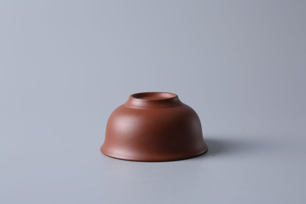 Chaozhou Red Clay Cups for Gong Fu Cha * 45ml