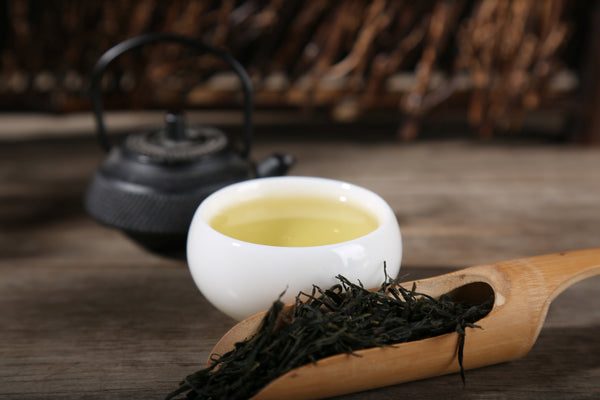 "Laoshan Village ""Pine Needles"" Green Tea"